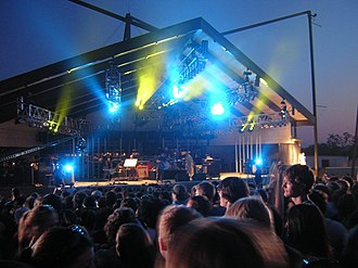 Ichthus Music Festival - Ichthus Main Stage