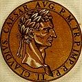 Icones imperatorvm romanorvm, ex priscis numismatibus ad viuum delineatae, and breui narratione historicâ (1645) (14746356212).jpg