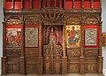 Iconostase (musée Benaki, Athènes) (30754857211).jpg