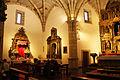 Iglesia de Santa María del Azogue, en Puebla de Sanabria (7133820395).jpg