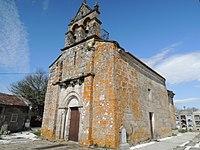 Igrexa de Santa María de Vilela, Punxín.jpg