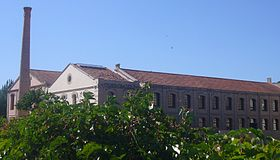 Igualada Leather Museum - Cal Boyer building.JPG