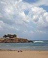 Iguana Beach in Agioi Apostoli. Crete, Greece.jpg