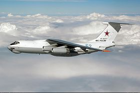 Image illustrative de l'article Iliouchine Il-78