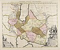 Imperii Persici delineatio ex scriptis potissimum geographicis Arabum et Persarum tentata... - CBT 6624778.jpg