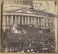 Inauguration of Mr. Lincoln, March 4, 1861 LOC 3252917469.jpg