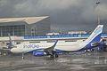 IndiGo VT-IFV - Airbus A320-232 SL MSN 5829 - Kolkata 2016-08-04 5655.JPG