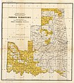 Indian Territory - compiled under the direction of Charles H. Fitch, topographer in charge of the Indian Territory surveys LOC 2007627489.jpg