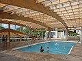 Indoorzwembad Camping La Baume La Palmeraie - panoramio.jpg