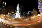 Indy Photo Coach - Indianapolis monument circle (3057494448)