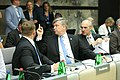 Informal meeting of environment ministers. Round table Informal meeting of environment ministers (35872235376).jpg
