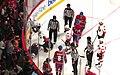 Injury, Montreal Canadiens 3, Ottawa Senators 4, Centre Bell, Montreal, Quebec (30067641345).jpg