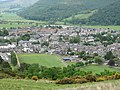 Innerleithen from Caerlee Hill - geograph.org.uk - 195405.jpg