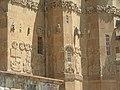 Insel Akdamar Աղթամար, armenische Kirche zum Heiligen Kreuz Սուրբ խաչ (um 920) (39711446774).jpg