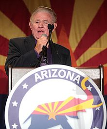 = Actual inspector de minas del estado de Arizona Joe Hart