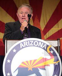 = Current Arizona State Mine Inspector Joe Hart
