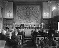 Installatie Unie Hof van Arbitrage (Vredespaleis), Bestanddeelnr 903-9733.jpg