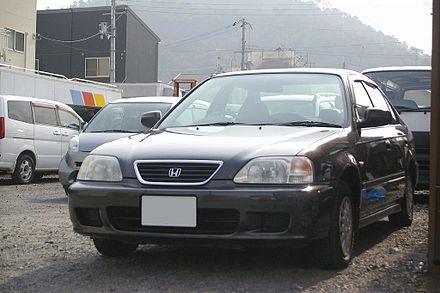 Honda Integra - Wikiwand