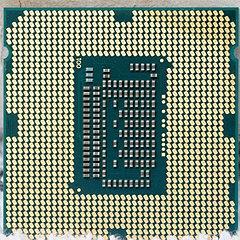 Intel Core i5 - Back