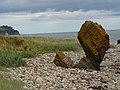 Interesting Rocks on The Black Isle Coastal Path - geograph.org.uk - 1076377.jpg