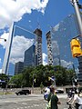Interesting reflections, visible from Queen's Quay, 2016 07 03 (4).JPG - panoramio.jpg