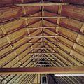 Interieur, overzicht kapconstructie - Leens - 20373190 - RCE.jpg
