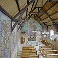 Interieur, overzicht muurschilderingen - Leiden - 20336667 - RCE.jpg
