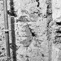 Interieur vieringpijler, restant romaans scheiboog viering tijdens ontmanteling - Bedum - 20323034 - RCE.jpg