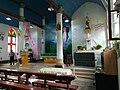 Interior of Zhenning Catholic Church, 30 August 2020c.jpg