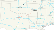 Interstate 30 map.png