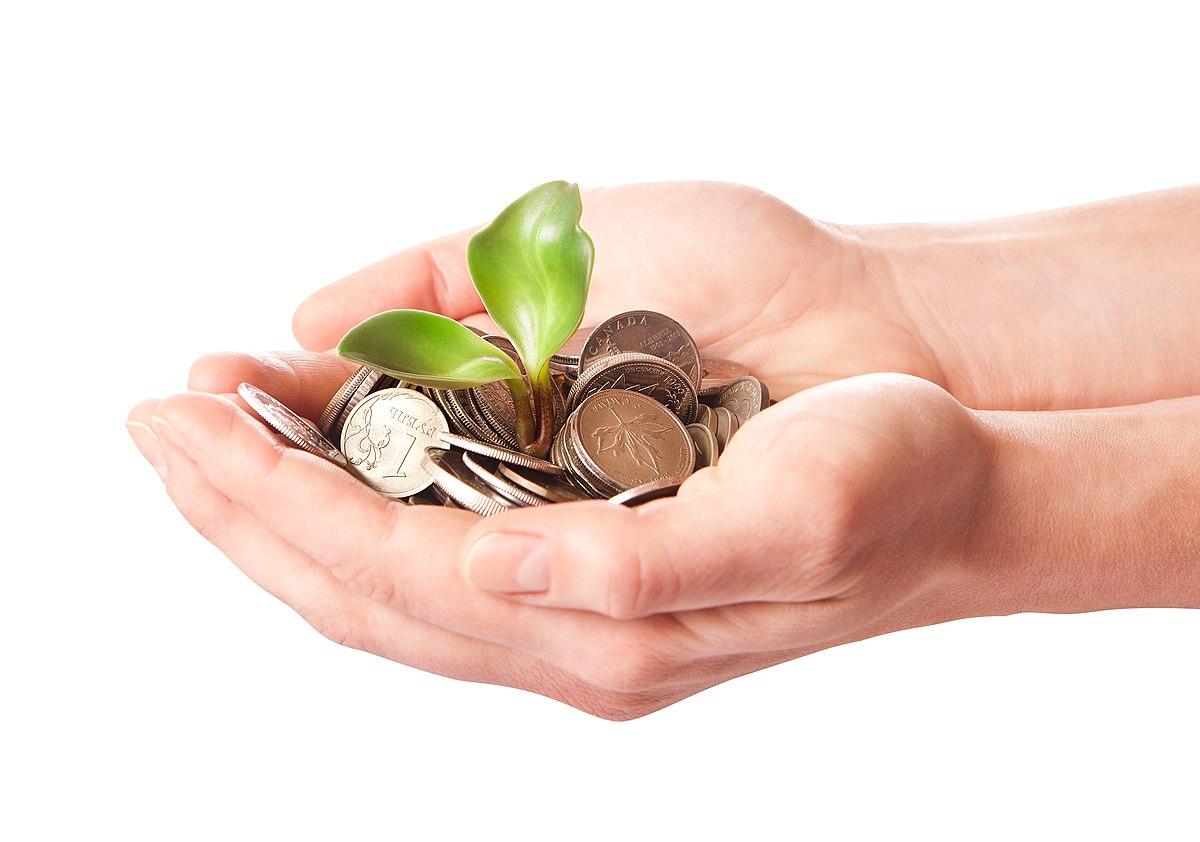 Como conseguir inversores?