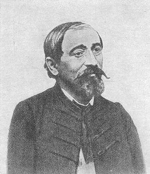 János Irinyi - János Irinyi.