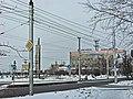 Irkutsk. February 2013. Cinema Barguzin, regional court, bus stop Volga, Diagnostic Center. - panoramio (37).jpg