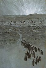 "Isaak Levitan ""The Way to Zion"".jpg"