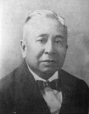 Communism in the Philippines - Isabelo de los Reyes, ilustrado, and considered to be father of Filipino Socialism