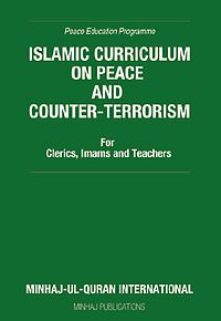 Islamic Curriculum on Peace and Counter-Terrorism cover