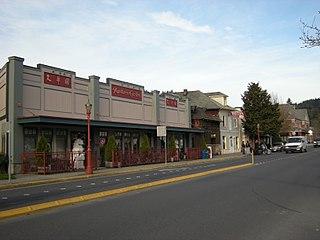 Issaquah, Washington City in Washington, United States