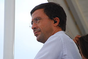 Future and Freedom - Italo Bocchino