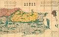 Itinerary map of Mutsu and Dewa Provinces (15322807942).jpg