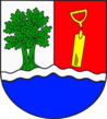 Coat of arms of Itzstedt