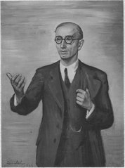 Ivan Bratt, 1878-1956