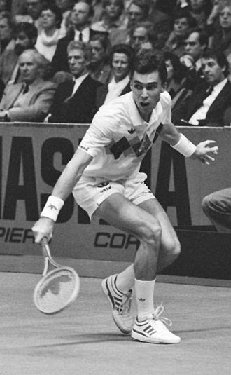1981 Grand Prix (tennis) - Ivan Lendl at 1984.