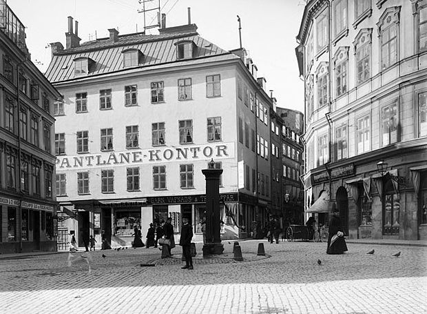p1190111   Järntorget, Gothenburg   acb   Flickr