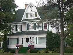 Condado de grand forks wikipedia la enciclopedia libre for Home builders grand forks nd