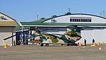 JASDF CH-47J(LR)(57-4494) at Iruma Air Base November 3, 2014 01.jpg