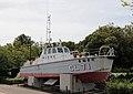 JCG Chiyokaze-class patrol craft CL71 KINUKAZE.jpg