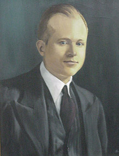 Henry Giessenbier American banker; founded the Jaycees