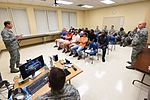 JSTARS recruits at Central Georgia Technical College, Shares JSTARS mission and opportunities with students 151001-Z-XI378-006.jpg