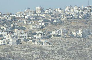 Jaba, Jerusalem Municipality type D in Jerusalem, State of Palestine