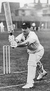 Jack Badcock Australian cricketer